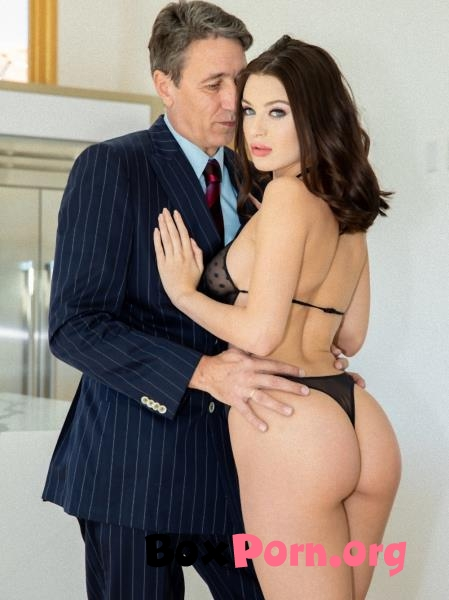 Fantasy Comes True, She Gets To Fuck An Old Man. - Lana Rhoades (2018 | FullHD | JulesJordan)