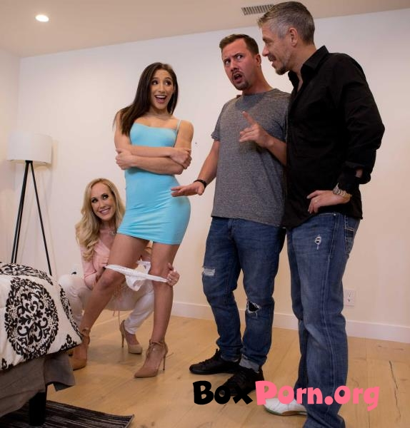 Neighborly Love: Motorbunny Edition - Abella Danger, Brandi Love (2018 | SD | BrazzersExxtra, Brazzers)