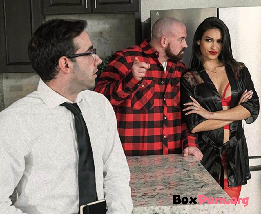 Im Open To Anything - Katana Kombat (2019 | HD | Brazzers, RealWifeStories)
