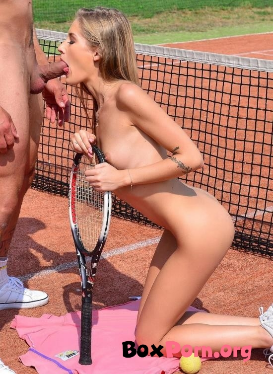 Hardcore Fucking On The Tennis Court Gives Tiffany Tatum Chills Of Pleasure GP580 - Tiffany Tatum (2019 | SD | LegalPorno)