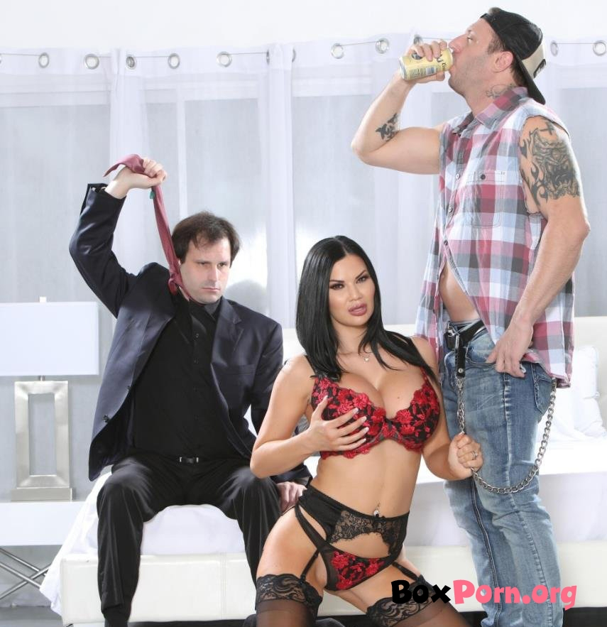 Jasmine Needs A Good Trucker To Fuck Her - Jasmine Jae (2019 | SD | Cucked)
