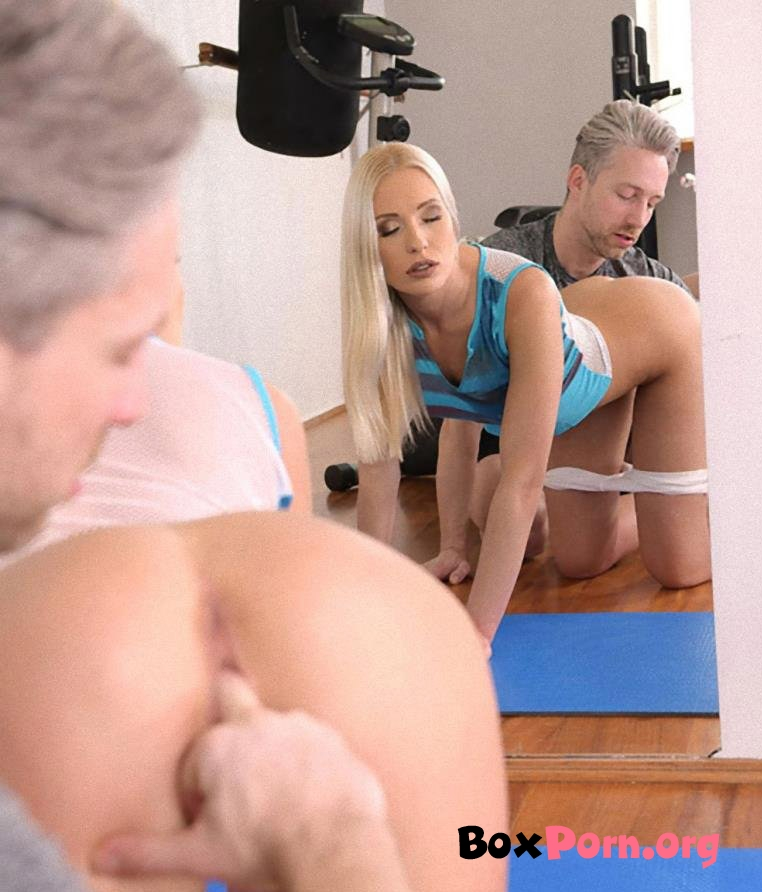 Fitness Enthusiasts Hardcore Workout - Angelika Grays (2019 | SD | DDFNetwork, HandsonHardcore)