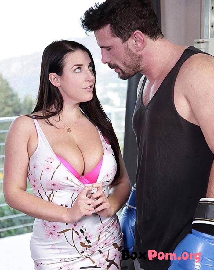 Persuasive Busty Arguments - Angela White (2019 | SD | DDFNetwork, DDFBusty)