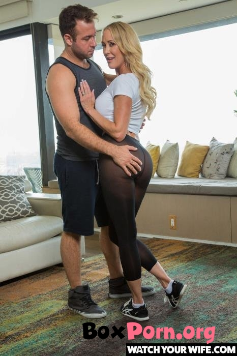 Brandi Love Gets Her Hot Bod Fucked - Brandi Love (11.05.2019 | HD | WatchYourWife, NaughtyAmerica)