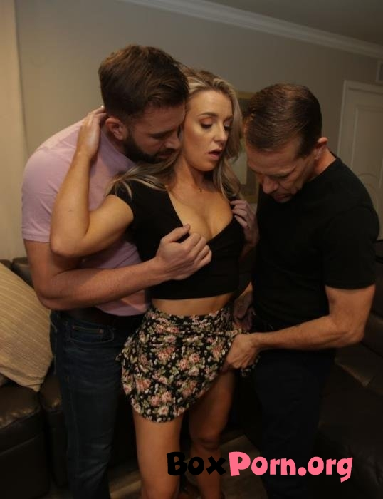 Not Quite Uncle Orgy - Kate Kennedy (31.05.2019 | FullHD | FamilyStrokes)