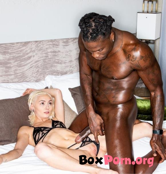 Dont Wait Up - Chloe Temple (06.06.2019 | FullHD | BlackedRaw)