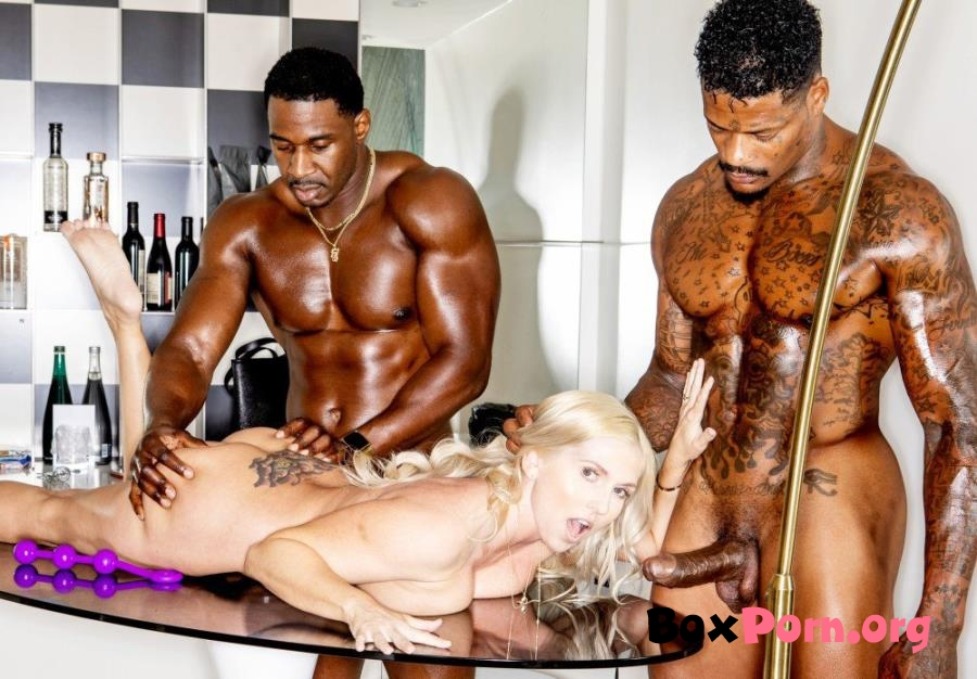 Whatever They Want - Christie Stevens (2019 | FullHD | BlackedRaw)