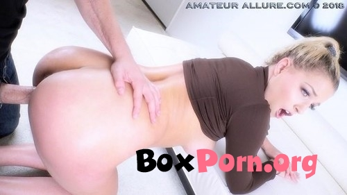 Amateur Allure Welcomes Sophia Lux For A Blowjob, Fucking And Cum Swallowing - Sophia Lux (2019 | HD | AmateurAllure)