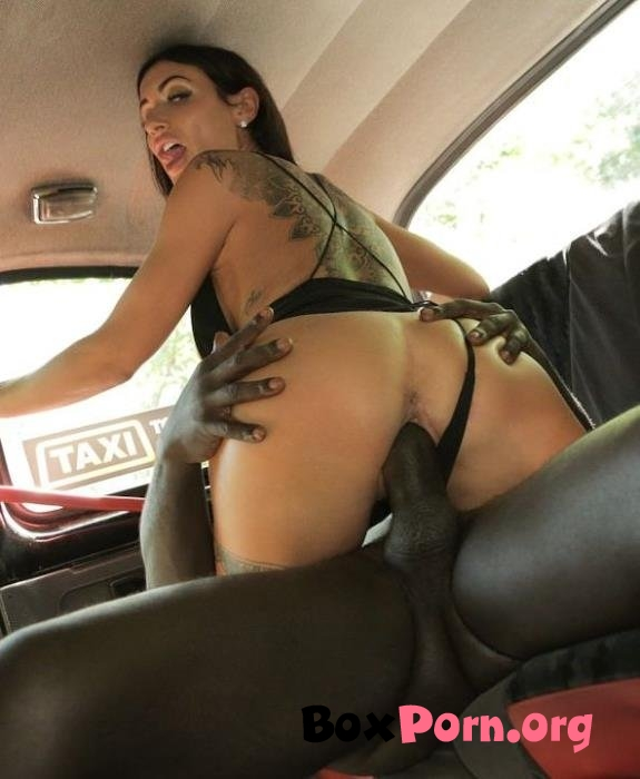 Horny driver hungry for black cock - Princess Jasmine (23.09.2019 | FullHD | FemaleFakeTaxi)