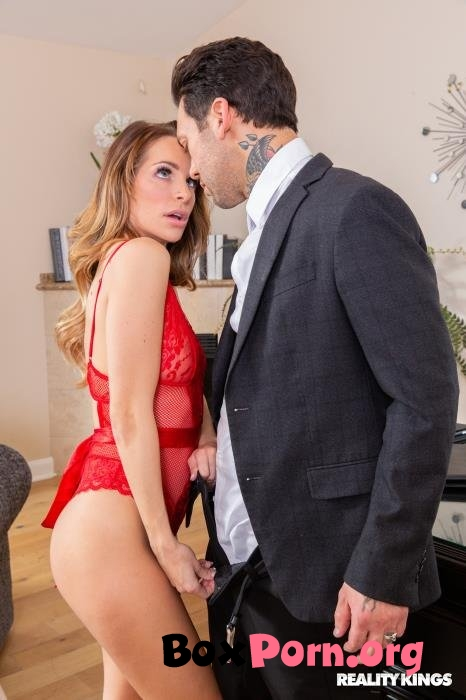 Fucking His Divorce Lawyer - Kimmy Granger (05.12.2019 | FullHD | SneakySex)