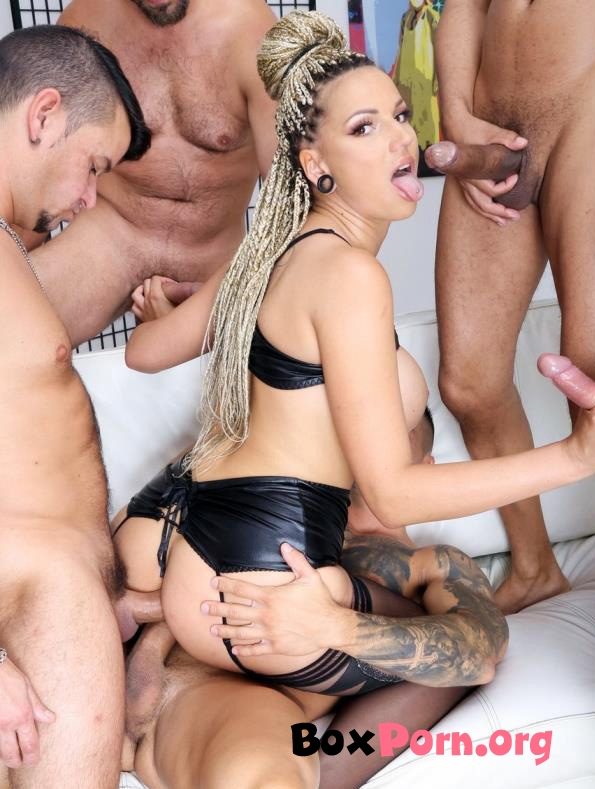 Piss And Gape, Jolee Love 5 On 1 Balls Deep Anal, DAP, Pee Drink, Gapes And Facial GIO1480 - Jolee Love (2020 | HD)